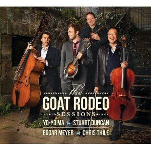 The Goat Rodeo Sessions  Yo~Yo Ma、Edgar Meyer