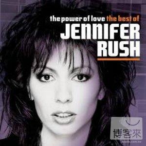Jennifer Rush  The Power Of Love ~ The Best O