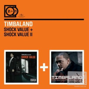 Timbaland  2 for 1: Shock Value  Shock Value