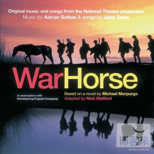 War Horse  Original music and songs from the