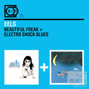 Eels  2 For 1: Beautiful Freak  Electro~Shock