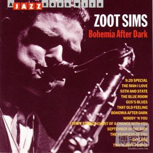 Zoot Sims  Bohemia After Dark
