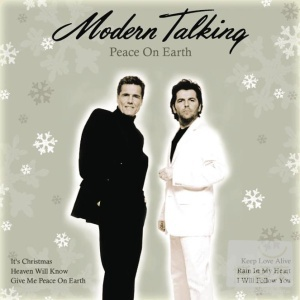 Modern Talking  Peace On Earth  Winter In My