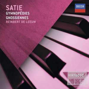 Satie: Gymnopedies  Gnossiennes