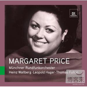 Opera Arias: Price Price Fulton Hager Wallber