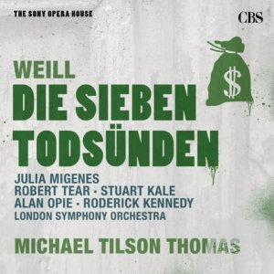 V.A. Weill: The Seven Deadly Sins and The Thr