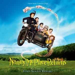 O.S.T  Nanny McPhee Returns