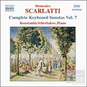 SCARLATTI D.: Keyboard Sonatas  Complete  Vol