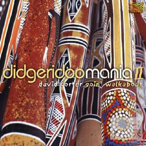 Didgeridoo Mania Ii  David Corter