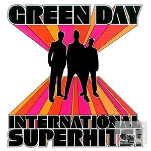 Green Day  International Super Hits 180G LP