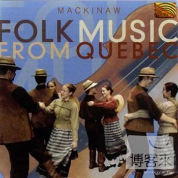 Folk Music From Quebec