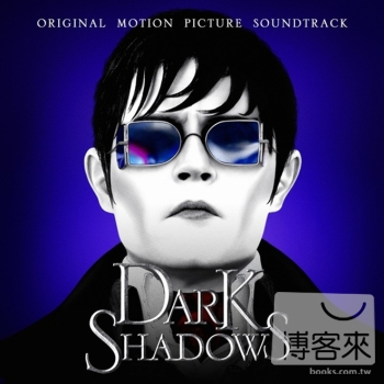 O.S.T.  Dark Shadows-Original Motion Picture