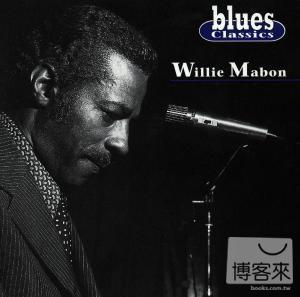 Willie Mabon  Blues Classics