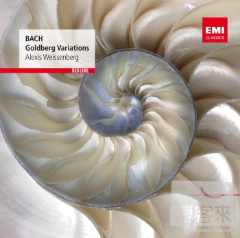 Bach: Goldberg Variations  Alexis Weissenberg