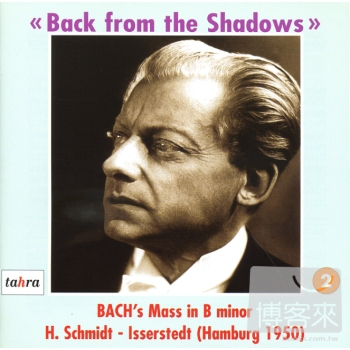 Back from the Shadows ~ Vol. II  2CD