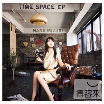水樹奈奈  TIME SPACE EP