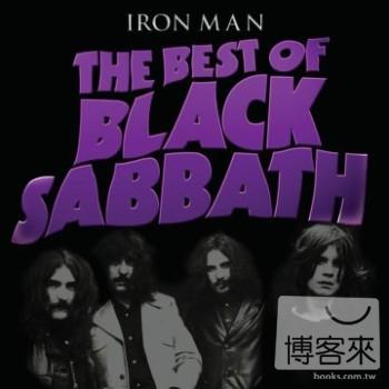 Black Sabbath  Iron Man: The Best Of Black Sa