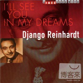 Django Reinhardt  I'll See You In My Dreams