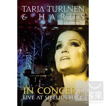 Tarja Turunen  HARUS  In Concert ~ Live at Si