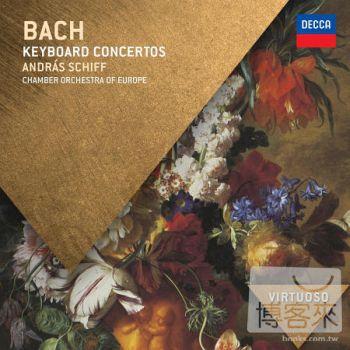 Bach: 4 Keyboard Concertos BWV 1052 1055 1056
