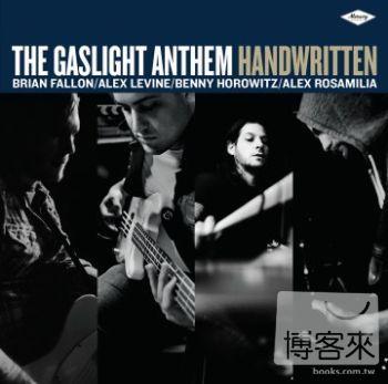 The Gaslight Anthem  Handwritten