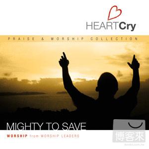 V.A. HeartCry Series Vol.1 Mighty To Save  Va