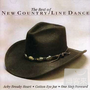 V.A.  Best Of New Country Line Dance