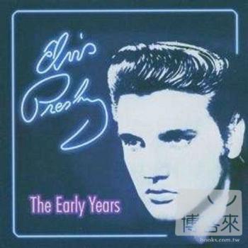 Presley Elvis  Early Years ~ Elvis Presley