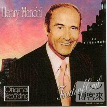 Mancini Henry  Touch Of Evil
