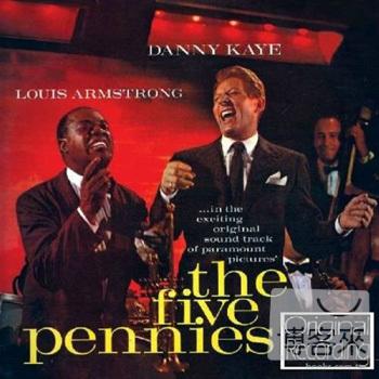 Kaye Danny  Five Pennies The