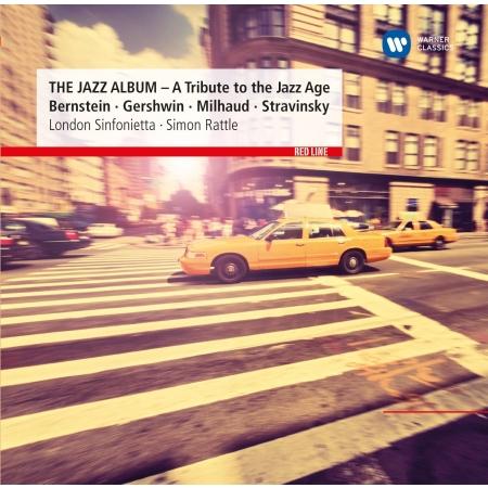 The Jazz Album  Sir Simon Rattle  London Sinf