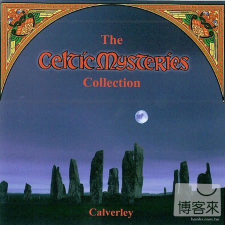 Roger Calverley  The Celtic Mysteries Collect