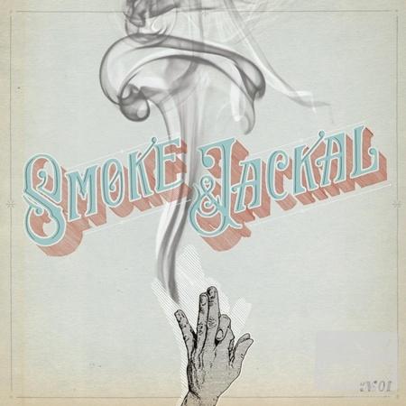 Smoke  Jackal  EP No. 01