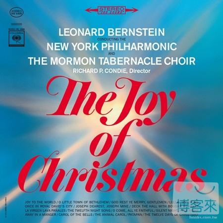 The Joy of Christmas  Bernstein New York Phil