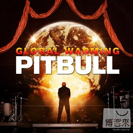 Pitbull  Global Warming  Deluxe Edition