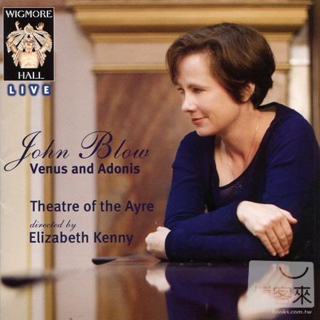 Wigmore Hall Live: Theatre of the Ayre John B