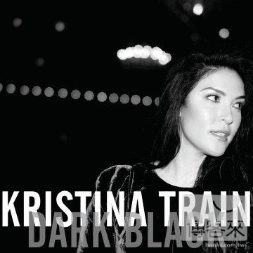 Kristina Train  Dark Black