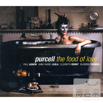Purcell: The Food of Love  Anne~Marie Lasla B