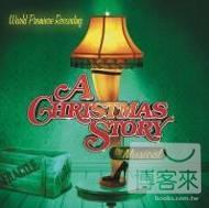V.A.  A Christmas Story ~ World Premiere Reco