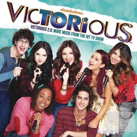 Victorious 2.0  Music From The Hit TV Show