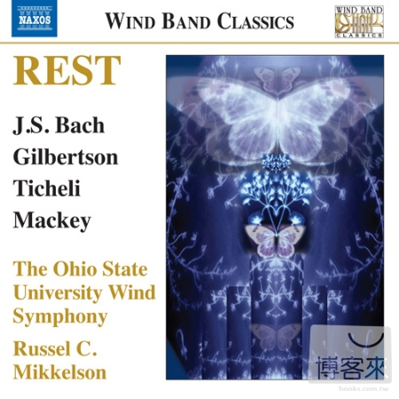 REST: Music for Wind Band  The Ohio State Uni