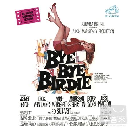 O.S.T.  Bye Bye Birdie