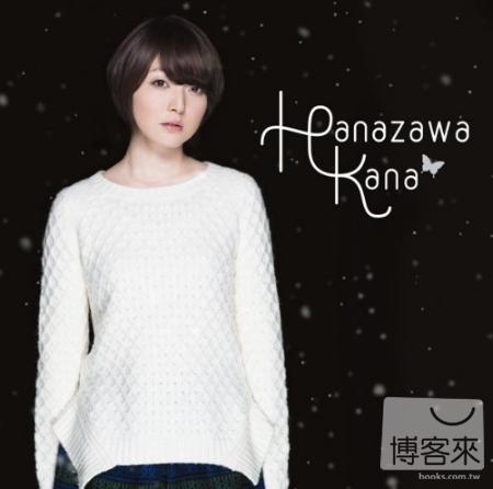 花澤香菜  Silent Snow   初回限定版 CD DVD