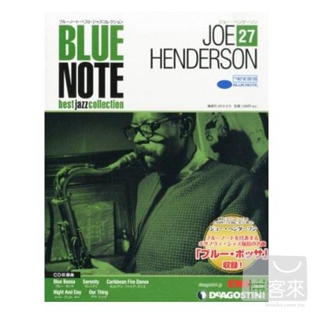 BLUE NOTE best jazz collection Vol.27  Joe He