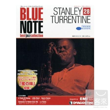 BLUE NOTE best jazz collection Vol.28  Stanle