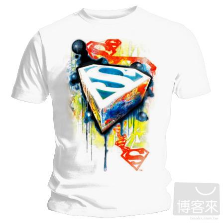 Superman Superman Graff ^(M^)