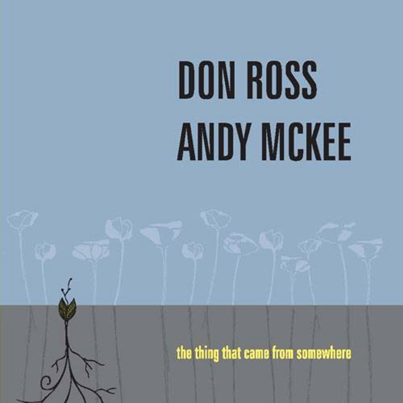 Andy McKee  Don Ross  The Thing That Came Fro
