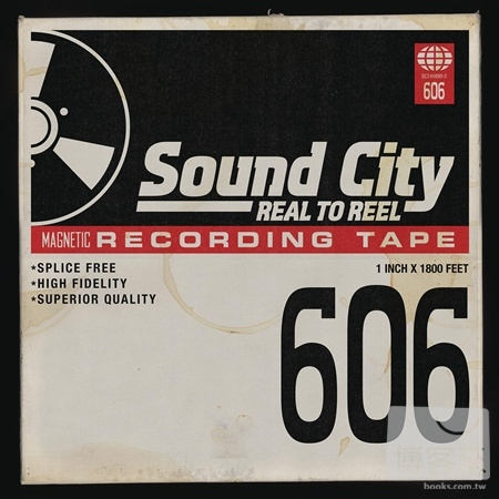 O.S.T.  Sound City ~ Real to Reel