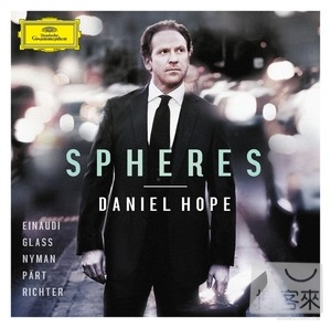 Spheres  Daniel Hope