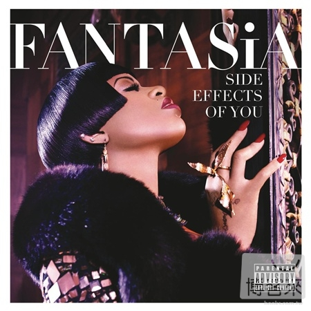 Fantasia  Side Effects Of You ^(Deluxe Editio